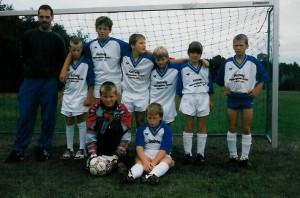 1995 Erste D Jugend 01