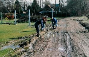 2000 Sportplatz Bau 06