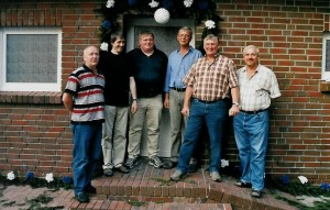 2004 Einweihung Vereinsheim 05