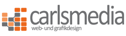 carlsmedia – web- und grafikdesign